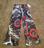 Girls Xs-xl... U Choose Size...(see Description) boutique Palazzo Pants