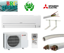 Klimaanlage-Mitsubishi Serie MSZ-HR25VA-Set 2,5 kW A+//A+