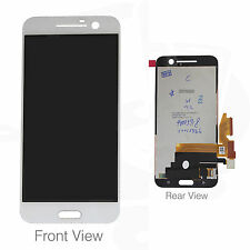 LCD Display Screen Touch Screen Digitiser Assembly White HTC 10 One M10 M10H