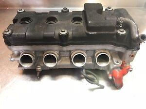 98-99-Honda-900RR-900-RR-Cylinder-Head-Valve-Cams-Engine-Motor-OEM-B1319