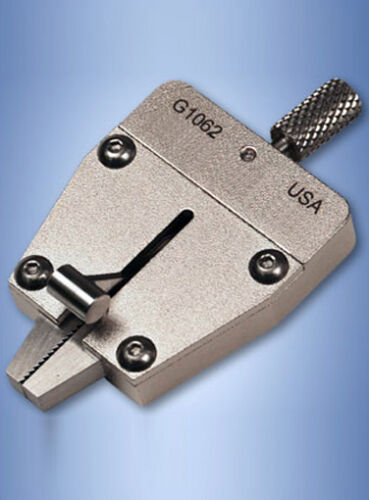 Mark-10 G1062 Miniature Wedge Grip 100 lb capacity