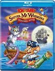 Tom and Jerry Shiver Me Whiskers 0883929198047 Blu Ray P H