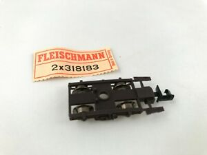 Recharge-Fleischmann-318183-1pz-vintage-modelisme