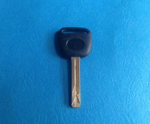 1 Aftermarket For Lexus GS400 Laser Key Cutting 1993 to 1997 sidewinder keys