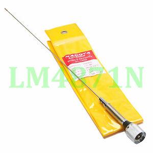NAGOYA-NL-144SP-NL144SP-PL259-male-VHF-144MHz-MOBILE-Antenna-100W-for-car-radio