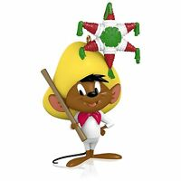 Looney Tunes - The Merriest Mouse In All Of Mexico Speedy Gonzales Ornament 2015