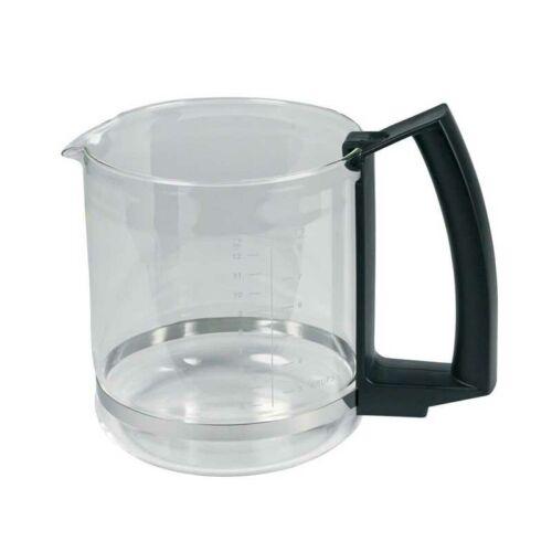 Krups T8 Ersatzkanne ohne Deckel für Druckbrüh-Kaffeeautomat  F468 F265