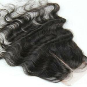 4-4-039-039-Lace-Top-Closure-100-Brazilian-Virgin-Hair-BodyWave-Straight-7A-Quality