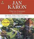 Out to Canaan by Jan Karon (CD-Audio, 2017)