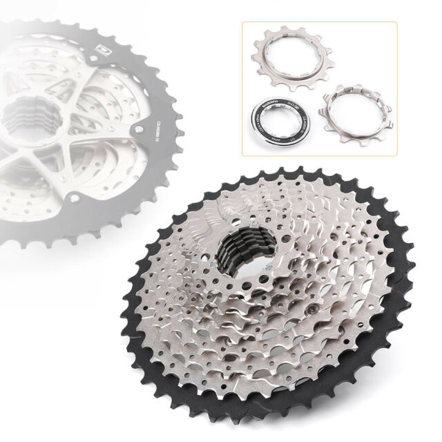 High Quality Bike Shimano Deore CSM6000 11-42T HG500 Cassette 10S 10 Speed MTB
