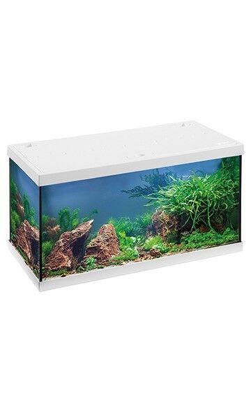 EHEIM aquastar 54 LED weiß Aquarium-Set