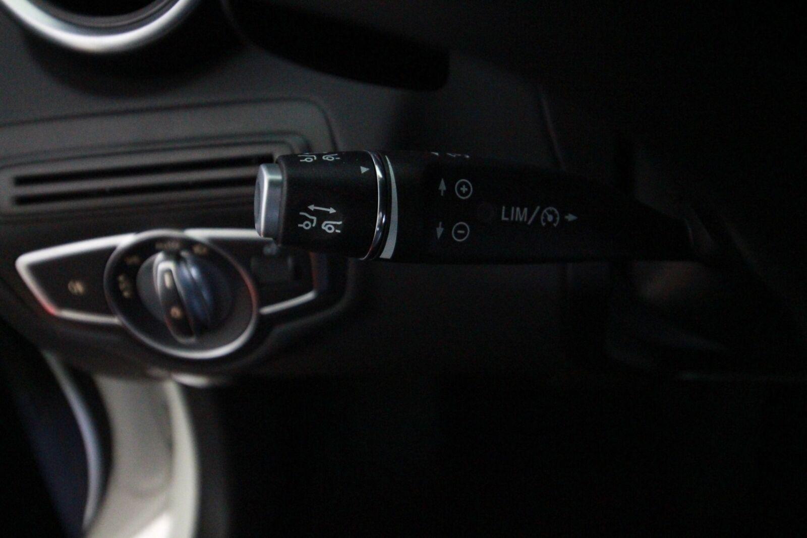 Mercedes C220 d stc. aut.
