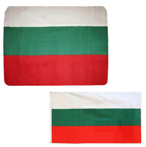 Humorvoll Großverkauf Kombination Menge Bulgarien Country 127cmx152cm Vlies & 0.9mx5' Angenehm Zu Schmecken Hüte & Mützen