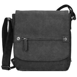 Laptopfach Umhängetasche Cm Jack Tasche 21 Harold's Handtasche schwarz px1zwY8