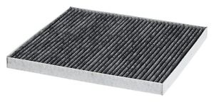 Sold As Set NEW Jeep Wrangler Fits OEM# 55111302AA Carbon Cabin Air Filter