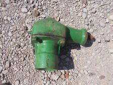 John Deere 320 330 420 430 435 Jd Tractor M1784t Belt Pulley Attachment