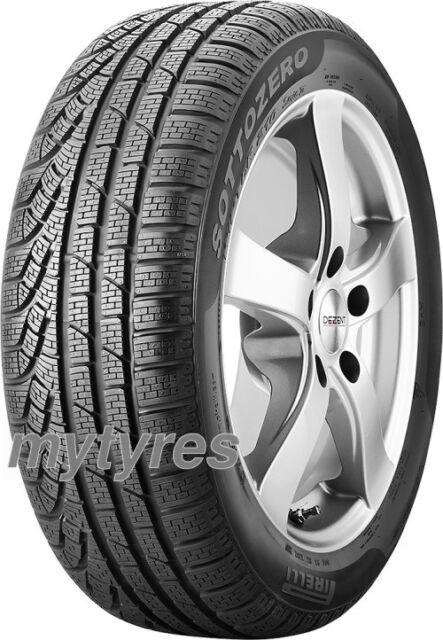 WINTER TYRE Pirelli W 210 SottoZero S2 205/55 R17 91H BSW M+S * with MFS