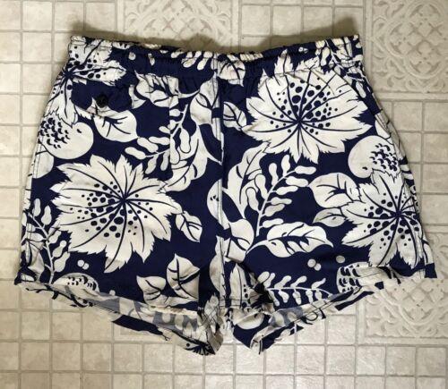 Vintage Men's—Swim 'n' Play Shorts—McGregor USA—Go