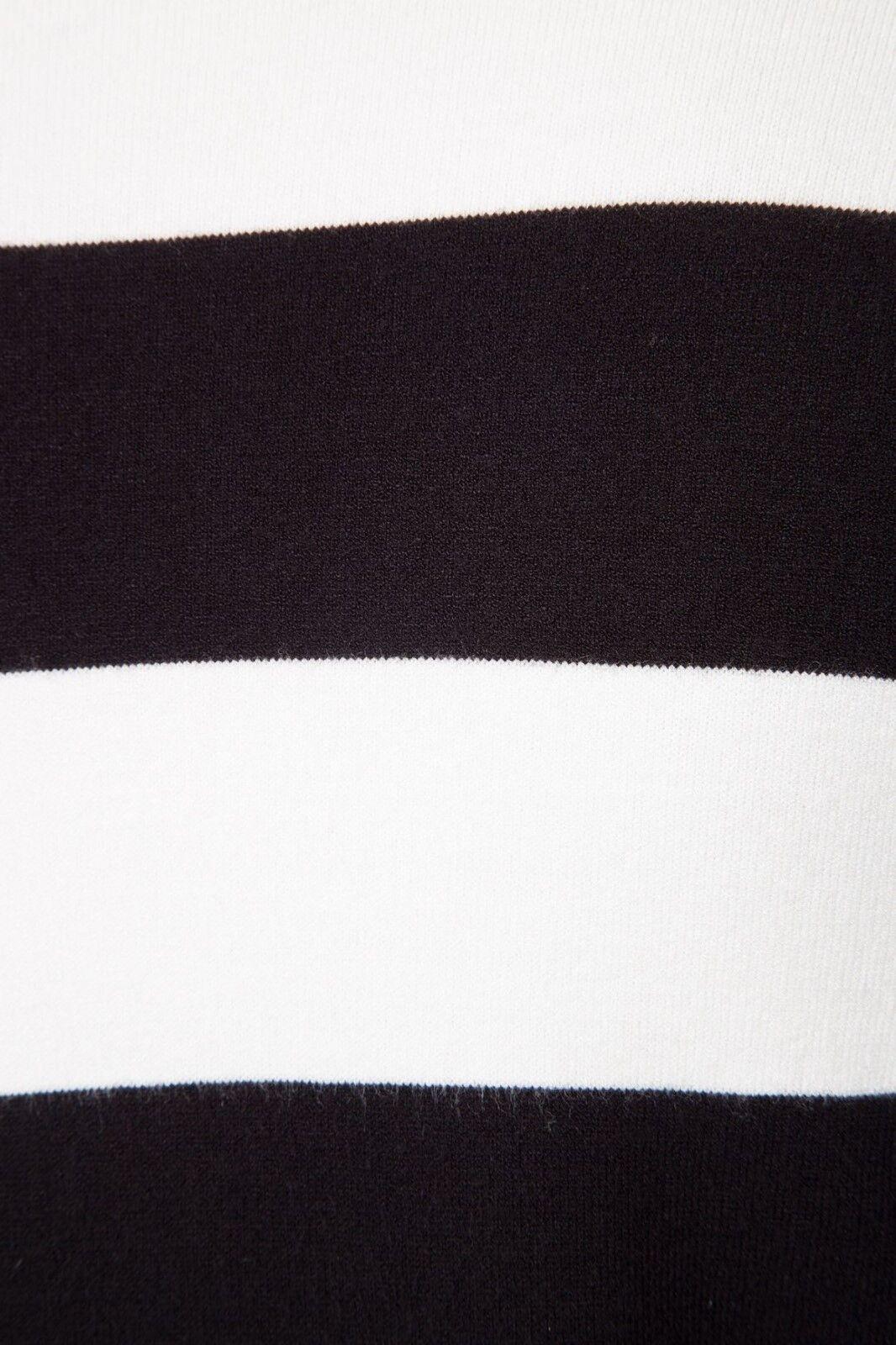 Balldiri 100% Cashmere Cashmere Cashmere Cashmere Uomo maglione girocollo 8-fädig Notte Blu S b37a5b