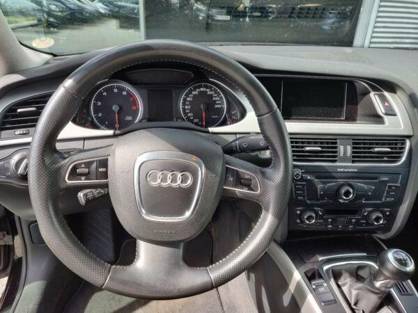 Audi A4 2,0 TFSi 180 - billede 5