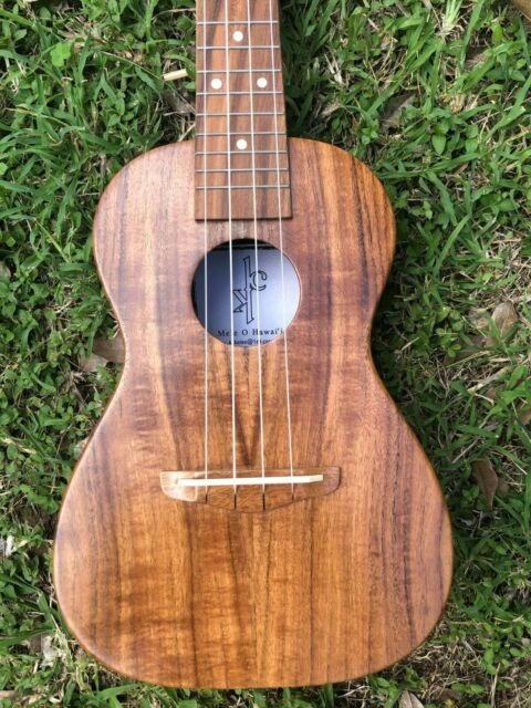 Stagg Ucx Aca Se Traditional Electro Acoustic Concert Ukulele With Solid Acacia For Sale Online Ebay