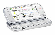 Nokia N97 White Unlocked C *VGC* + Warranty!!