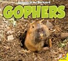 Gophers by Aaron Carr (Paperback / softback, 2015)