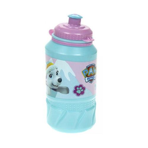 School 3+y Kids Ergo Sports Drinking Water Bottle Travelling PAW Patrol Girls