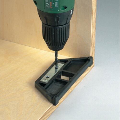 for Standard Hinges Drilling Jig 500 Grass