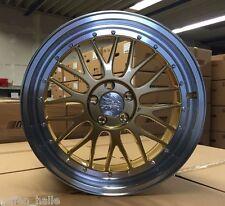19 Zoll Le mans Alufelgen 5x112 ET45 Mercedes C Klasse W204 E W212 W207 CLA
