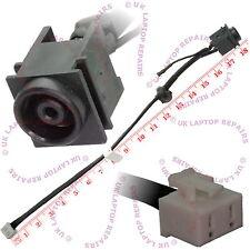 SONY Vaio VGN-FW21E VGN-FW21E/R DC Jack Socket w/ Cable Connector VGN-FW21ER