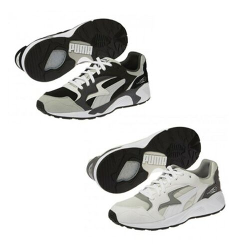 04435afb330d6c 3 of 6 BTS X Puma Prevail HIS Suede Leather Shoes Bangtan Boys Sneakers  Gray White ...