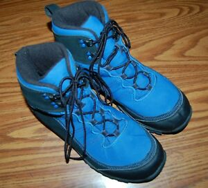 NEW-8-5-Land-039-s-End-Mens-All-Weather-Thinsulate-Lace-Up-Boots-Shipped-FAST