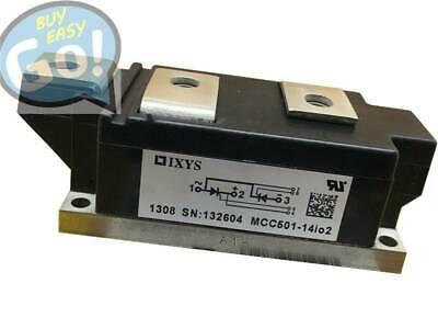 for IXYS MCC501-14I02 power supply module NEW Quality Assurance MCC501-14IO2