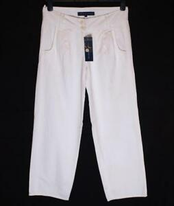 63aaf48458b New Women's French Connection Pleated Trousers RRP£55 L29