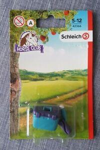 Soins des chevaux HORSE CLUB SCHLEICH 42366
