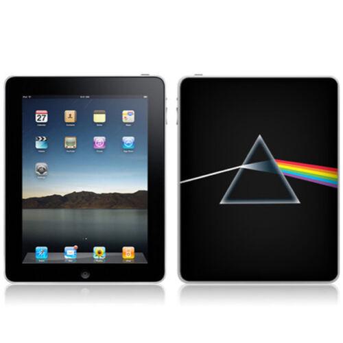Pink Floyd The Dark Side of the Moon iPad 2 Skin