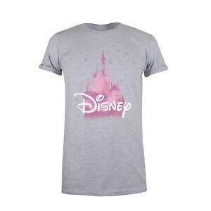 Disney-Disney-Castle-Ladies-T-Shirt
