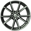 4x-20-inch-x-9-AIACE-SET-of-Wheels-AUDI-A5-S5-RS4-RS5-OEM-COMPATIBLE-ITALY thumbnail 1