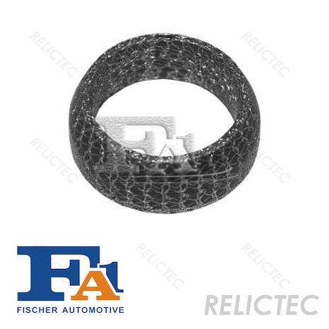 exhaust pipe for Opel Suzuki Nissan:AGILA B,SPLASH,PIXO 4709333 93194221 Seal