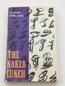 Naked Lunch : William S. Burroughs : 9780141189765