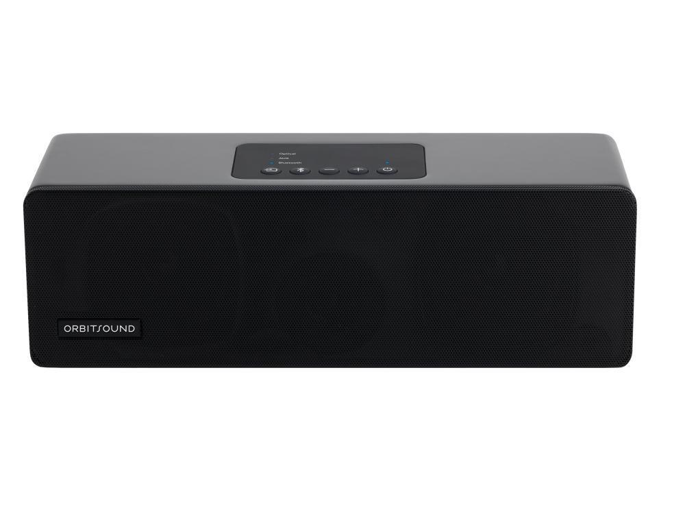 Orbitsound M9LX 2.1CH 200W blueetooth Sound Bar Only - No Subwoofer