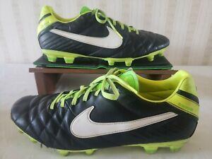 Nike Tiempo Mystic IV FG 454309-013