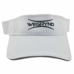 New-WEGRYND-Visor-Reflective-Piping-Pro-Crown-Running-Triathlon-Bike-Athletic