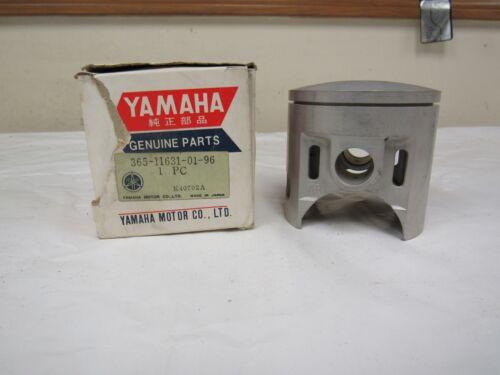 GENUINE NOS Yamaha DT2MX Piston 365-11631-01-96