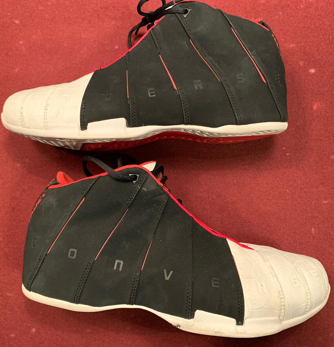 Converse Dwyane Wade 1 купить на eBay в