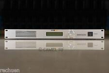 NEW! 50W FM transmitter 1U CZE-T501 (CZH-T501) 87.5-108Mhz With Antenna -KITS