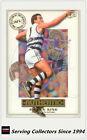 2001 Select AFL Authentic Draft Pick Signature Card Jason Cloke Collingwood Ds16
