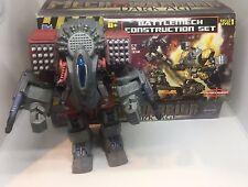 MechWarrior Dark Age Battletech Jupiter Battlemech Set Joyride 1:55 die cast NIB