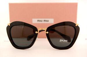 f841f6b15c5 Image is loading Brand-New-Miu-Miu-Sunglasses-MU-10N-10NS-